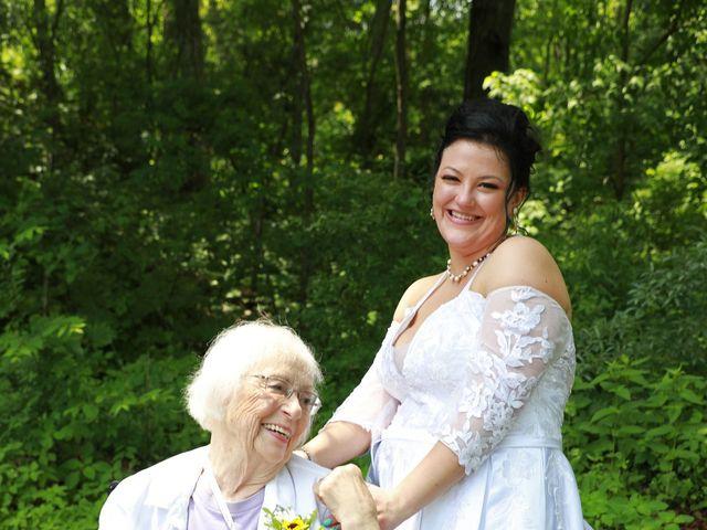 Randy and Katlin's Wedding in Toledo, Ohio 63