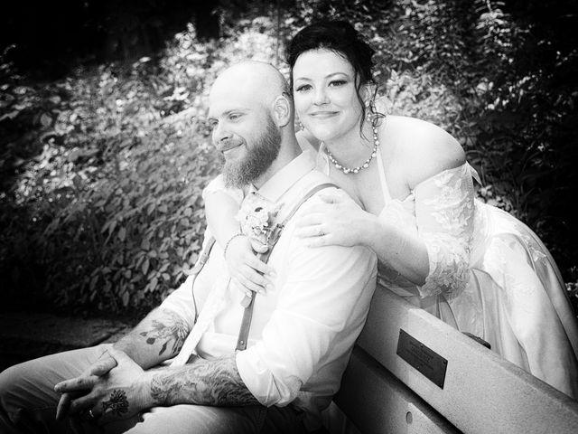 Randy and Katlin's Wedding in Toledo, Ohio 67