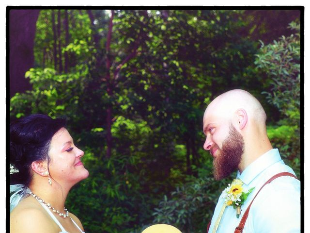 Randy and Katlin's Wedding in Toledo, Ohio 69
