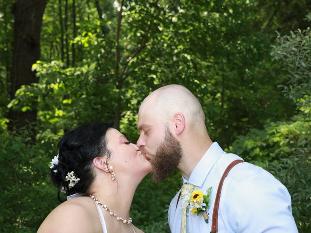 Randy and Katlin's Wedding in Toledo, Ohio 70