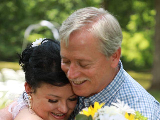 Randy and Katlin's Wedding in Toledo, Ohio 74