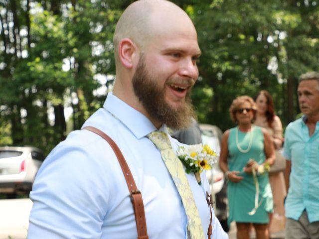 Randy and Katlin's Wedding in Toledo, Ohio 76