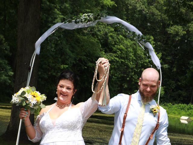 Randy and Katlin's Wedding in Toledo, Ohio 80