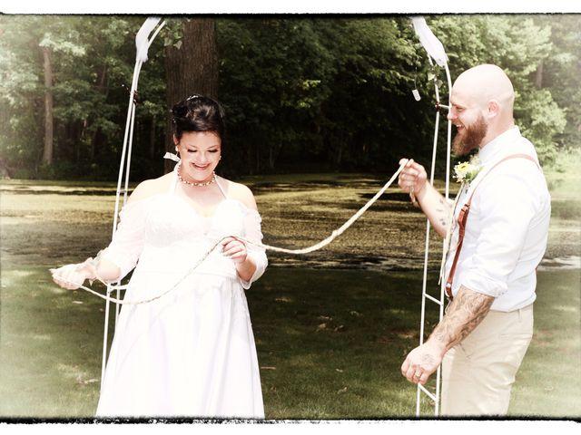 Randy and Katlin's Wedding in Toledo, Ohio 81