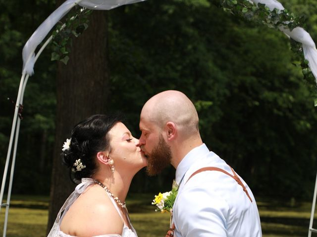 Randy and Katlin's Wedding in Toledo, Ohio 2