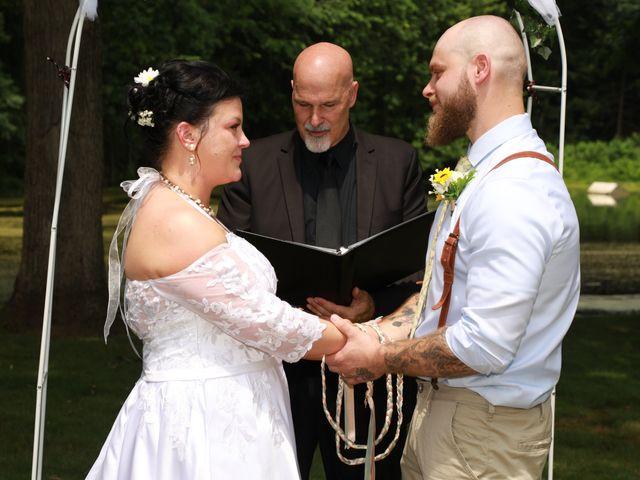 Randy and Katlin's Wedding in Toledo, Ohio 83