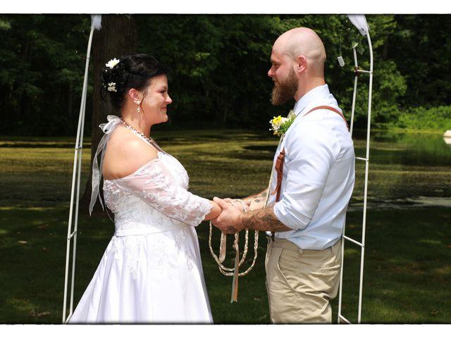 Randy and Katlin's Wedding in Toledo, Ohio 84