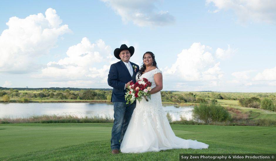 Javier and Jovanni's Wedding in San Antonio, Texas