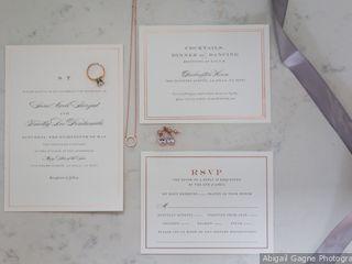 The wedding of Sara and Tim 3