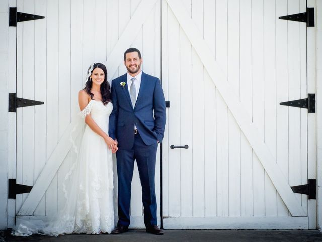 Cody and Katie's Wedding in Woodinville, Washington 1