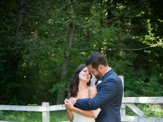 Cody and Katie's Wedding in Woodinville, Washington 2