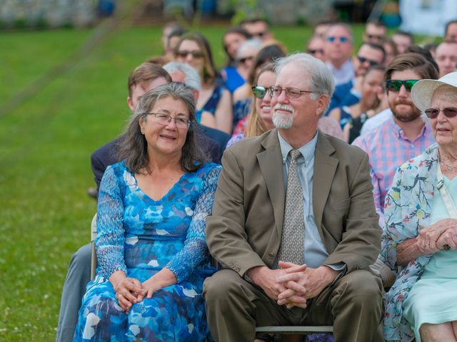 Gavin and Chloe's Wedding in Franconia, New Hampshire 26