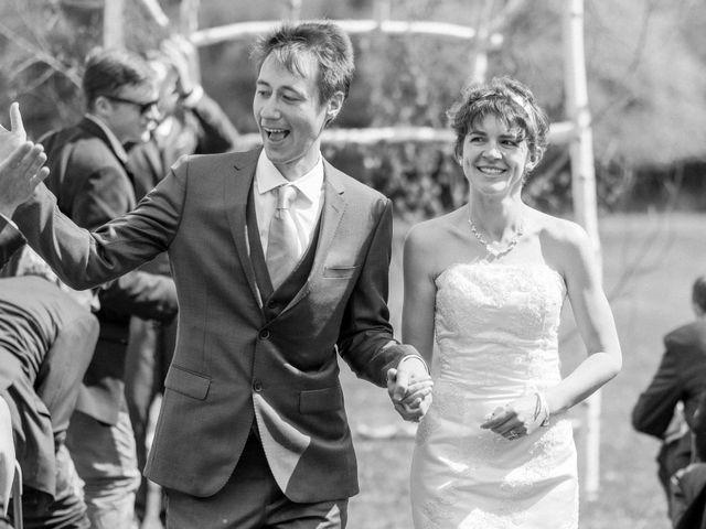 Gavin and Chloe's Wedding in Franconia, New Hampshire 32
