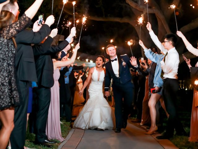 Andrew and TakYee's Wedding in Tampa, Florida 3