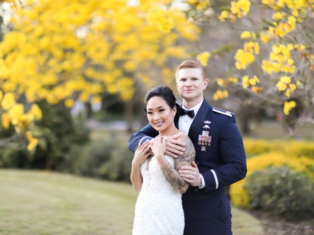 Andrew and TakYee's Wedding in Tampa, Florida 22
