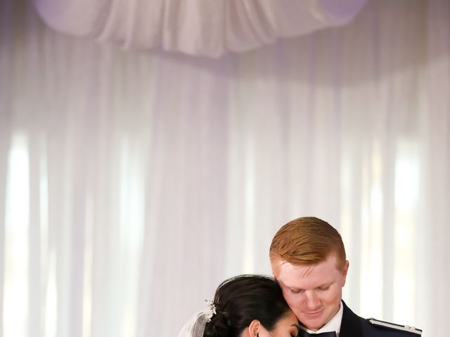 Andrew and TakYee's Wedding in Tampa, Florida 25
