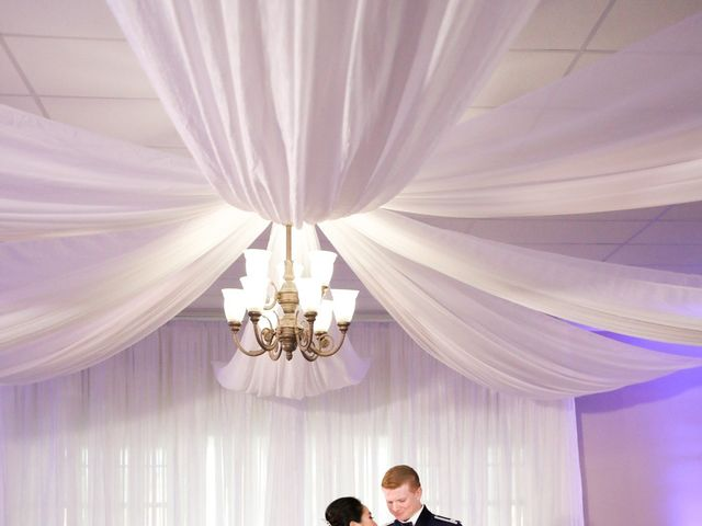 Andrew and TakYee's Wedding in Tampa, Florida 26