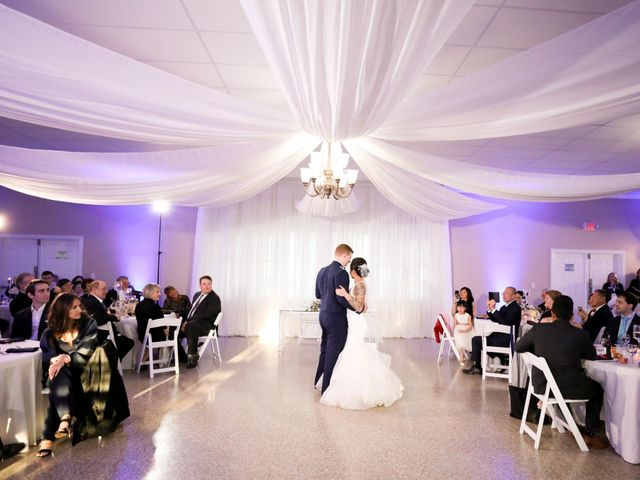 Andrew and TakYee's Wedding in Tampa, Florida 28