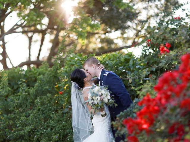 Andrew and TakYee's Wedding in Tampa, Florida 32