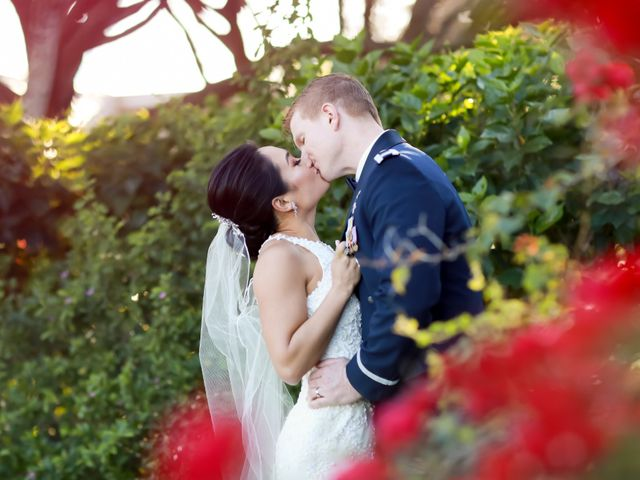 Andrew and TakYee's Wedding in Tampa, Florida 33