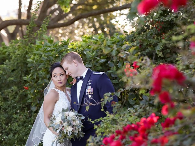 Andrew and TakYee's Wedding in Tampa, Florida 34
