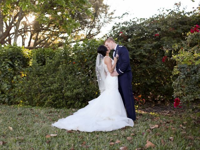 Andrew and TakYee's Wedding in Tampa, Florida 35