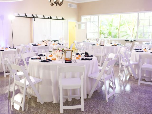 Andrew and TakYee's Wedding in Tampa, Florida 47