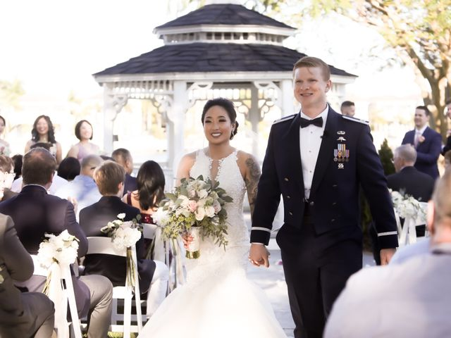 Andrew and TakYee's Wedding in Tampa, Florida 49