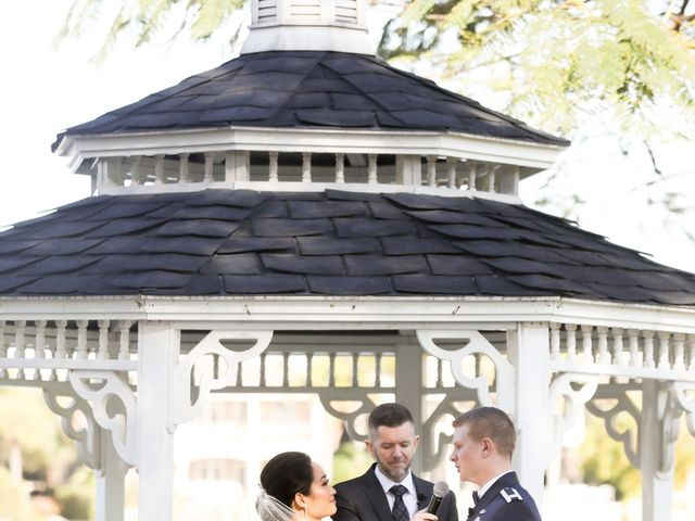 Andrew and TakYee's Wedding in Tampa, Florida 52