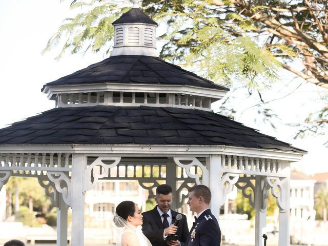 Andrew and TakYee's Wedding in Tampa, Florida 53
