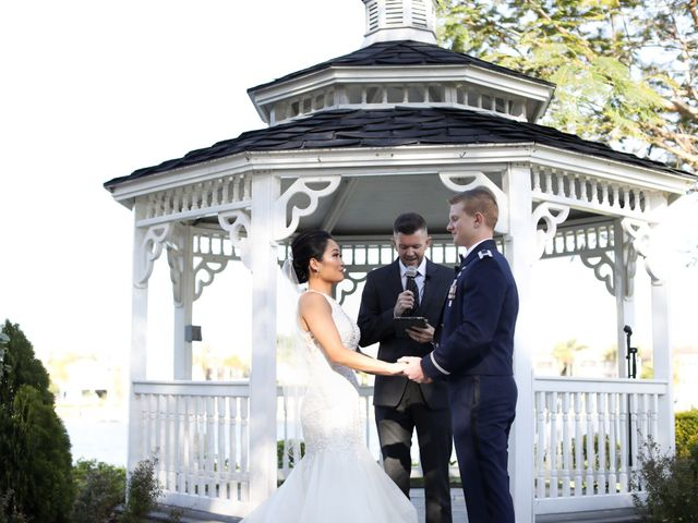 Andrew and TakYee's Wedding in Tampa, Florida 54