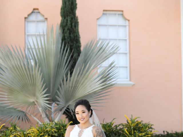 Andrew and TakYee's Wedding in Tampa, Florida 65