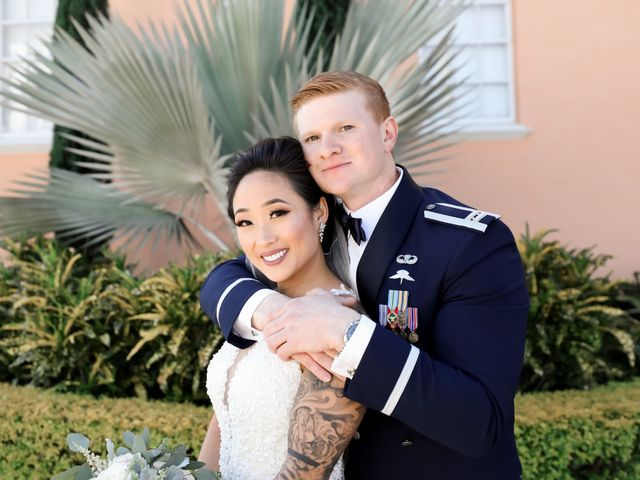 Andrew and TakYee's Wedding in Tampa, Florida 74