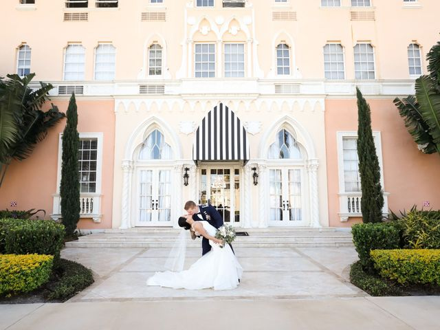 Andrew and TakYee's Wedding in Tampa, Florida 79