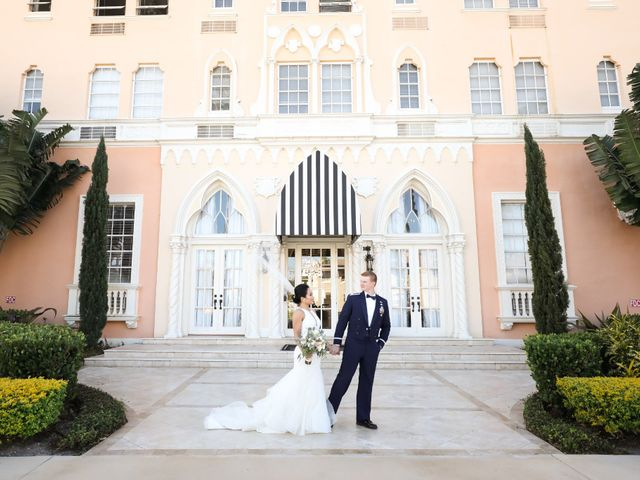 Andrew and TakYee's Wedding in Tampa, Florida 81