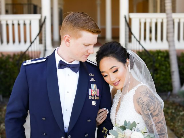 Andrew and TakYee's Wedding in Tampa, Florida 83