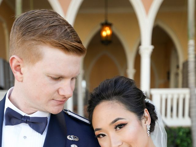 Andrew and TakYee's Wedding in Tampa, Florida 93