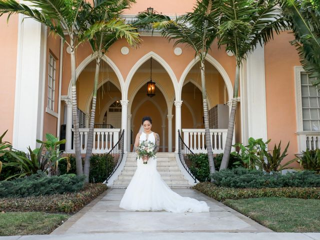 Andrew and TakYee's Wedding in Tampa, Florida 99