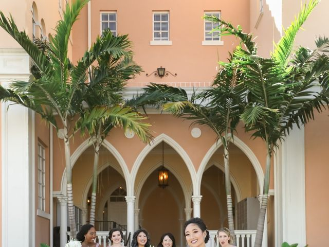 Andrew and TakYee's Wedding in Tampa, Florida 100