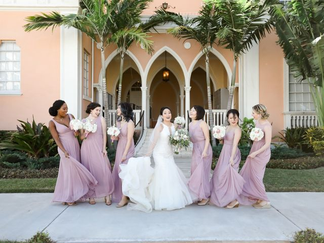 Andrew and TakYee's Wedding in Tampa, Florida 101