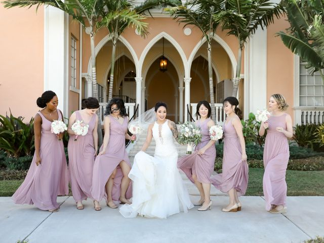 Andrew and TakYee's Wedding in Tampa, Florida 103