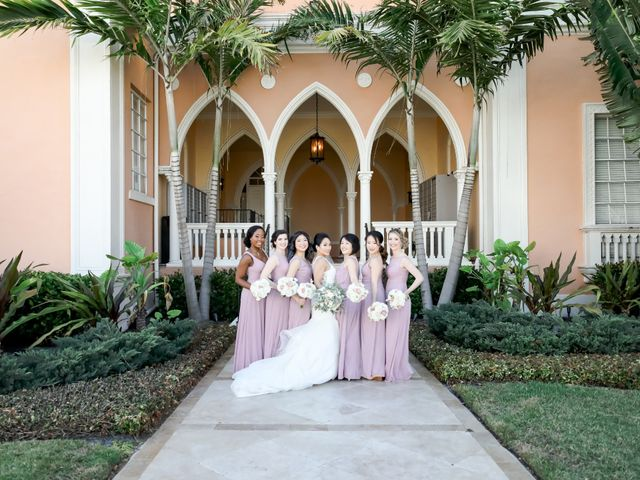 Andrew and TakYee's Wedding in Tampa, Florida 104