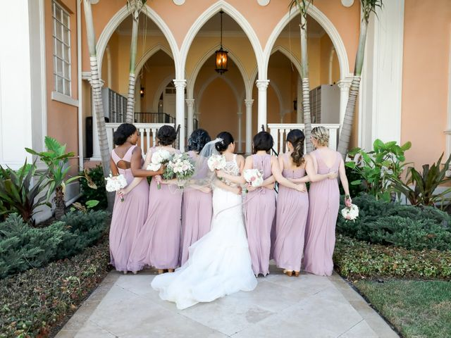 Andrew and TakYee's Wedding in Tampa, Florida 106