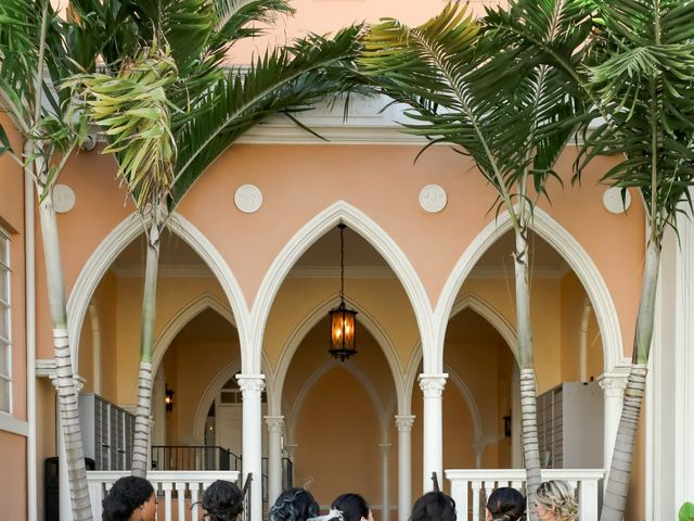 Andrew and TakYee's Wedding in Tampa, Florida 107
