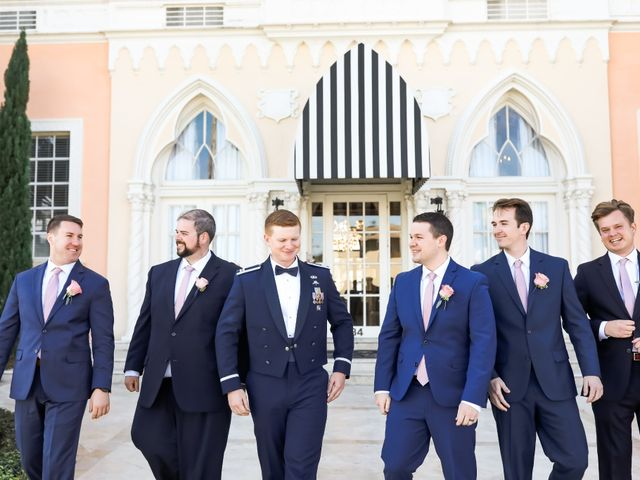 Andrew and TakYee's Wedding in Tampa, Florida 108