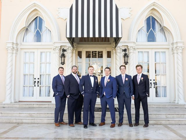 Andrew and TakYee's Wedding in Tampa, Florida 111