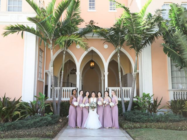 Andrew and TakYee's Wedding in Tampa, Florida 114