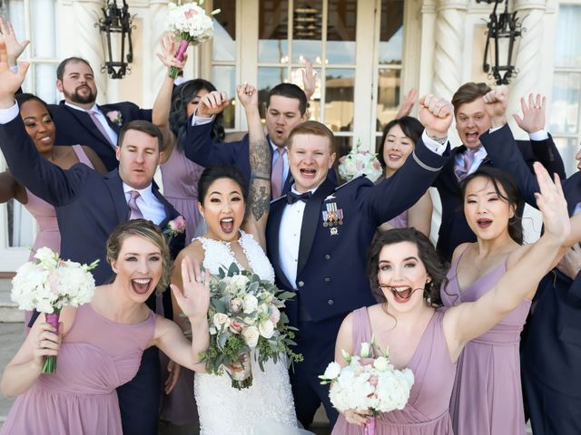 Andrew and TakYee's Wedding in Tampa, Florida 116