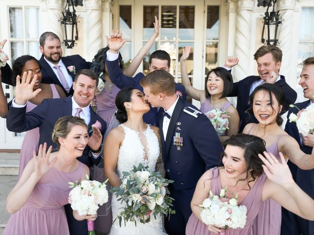 Andrew and TakYee's Wedding in Tampa, Florida 117