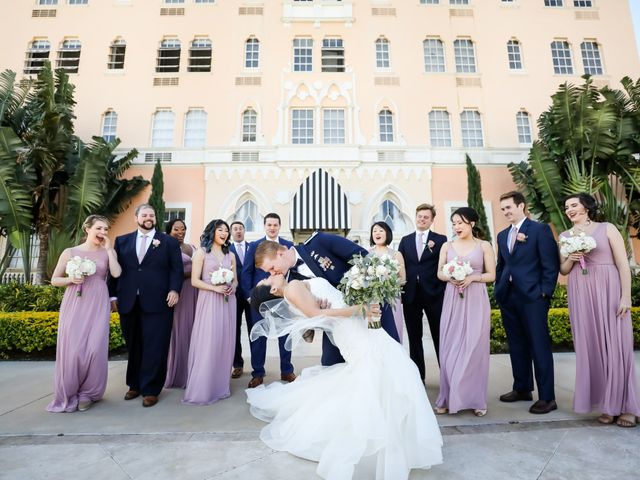 Andrew and TakYee's Wedding in Tampa, Florida 120